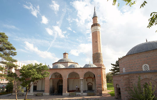karacabey_camii